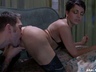 Russisch milf anaal