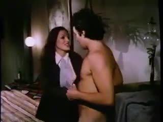 समूह सेक्स, विंटेज, पर्नस्टारों