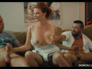 Schwer dp mit 2 strangers für meine ehefrau tarra weiß - porno video 961
