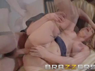 Brazzers - sexy shrink giselle palmer fucks agent