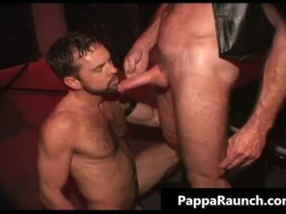 blowjob, papparaunch, daddyraunch