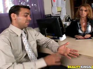 hardcore sex, liels dicks, boss