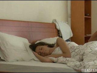κοιμισμένος, sleeping σεξ, teen