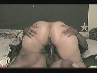 black, black girl, black tits