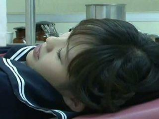 Utnyttet ved gynecologist 01 video