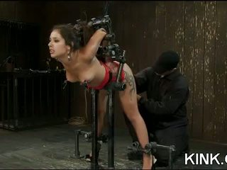 bdsm, device bondage