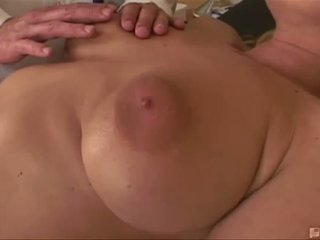 This Hot Mama Sure Had A Huge Rack The Dumb Slut Actually Believed We Were Legitimate Doctors Even Though The Nurse Was A Complete Bimbo Watch Brigette Get Scammed Into Sucking And Fucking On Film For The First Time