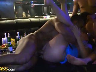 大学のセックスパーティー, ハード学生ファック, 実際の大学のセックス