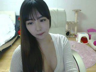 webcam, korean