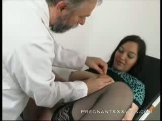 Prenant ārsts examination