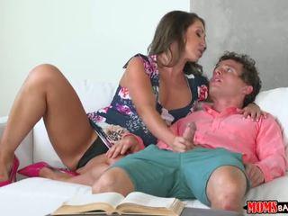 Мами bang підліток - мачуха offers studdy перерву - порно відео 721