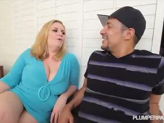 Het klantskallar fett lady