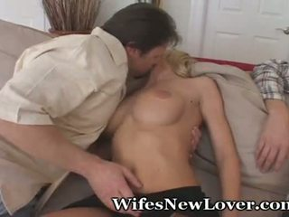 cuckold, blowjob, doggy