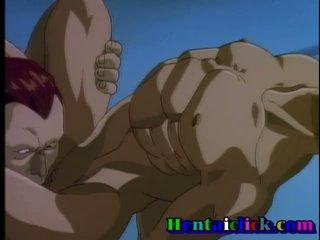 hentai, desenhos animados
