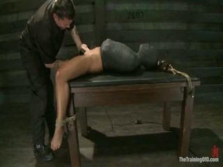 bondage sex, masochism, dominance
