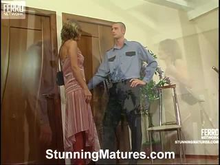 Quente incrível amadurece filme starring virginia, jerry, adam