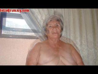 Hellogranny krūtainas latina pieauguša pictures slideshow: porno 78