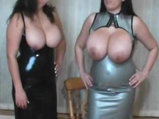 big boobs, británico, milfs