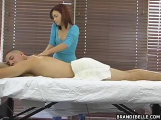 Brandi belle gives viens sensuous tūplis hole wank darbs labākais pie ka punkts