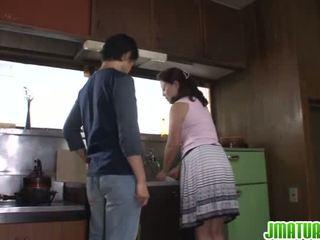 japoński, obciąganie, masturbacja