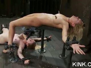 Sexig flicka arrested