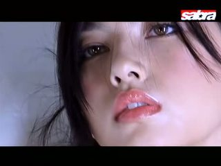 Saori hara - the оголена