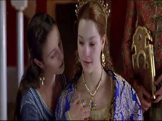 Esther nubiola en ingrid rubio de blank knight