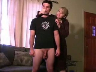 पनिश्ड द्वारा step-mom और neighbour