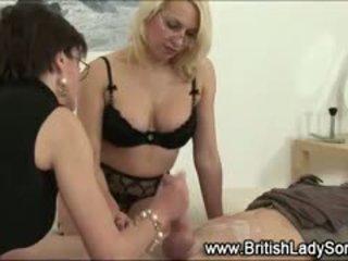идеален британски hq, най-добър празнене хубав, безплатно строга господарка