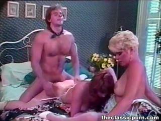 pornósztárok, régi porn, keverék