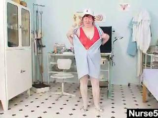 medmāsas, nobriedis