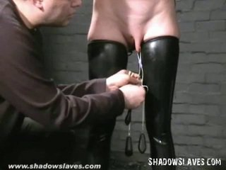бой с пръчки, маскиран, slavegirl