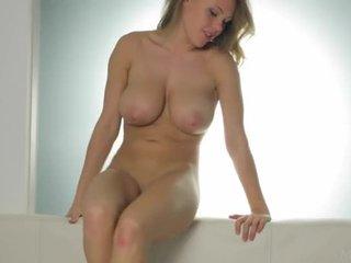 store bryster, lesbisk, erotisk