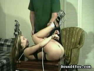 servitù, schiavitù sessuale, bondage porn