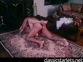 vintage, classic, pornstar