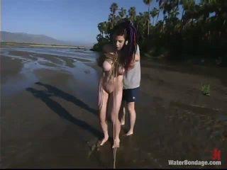 Mallory knots has tortured un drowned uz a river