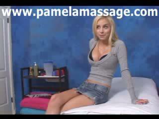 Sensueel en captivating massage