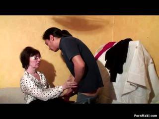Lola pagtatalik na pambutas ng puwit pangtatluhang pagtatalik, Libre maturidad pornograpya video 51
