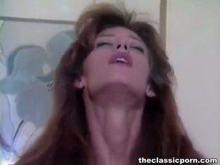 Coppia delicious vaginas per fortunato guy
