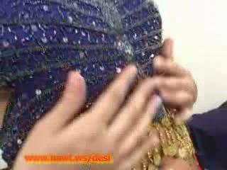 Indisch stripping und fingered