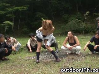 Akane hotaru spicy asia model gets