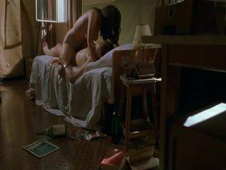 ハードコアセックス, ヌード有名人, おっぱい部分のセックス