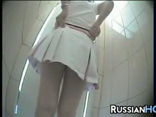 Κρυμμένο τουαλέτα camera