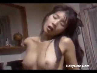 Japán anya baszás neki férj