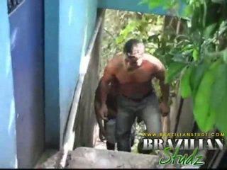 Bananas no brazil