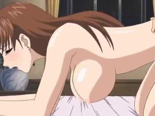Sekss kino no hentai saspraude pasaule