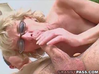 Granny Slut Wants Young Dick, Free Real Granny Porn HD Porn