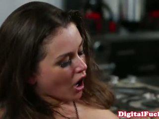 brunette full, great booty all, fresh storyline most