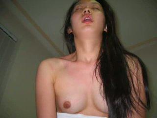 Koreańskie pielęgniarka sextape