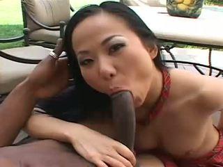 巨根, 異人種間の, アジアのセックス作品
